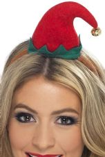 Mini Elf Hat
